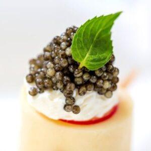 Superior Caviar Club