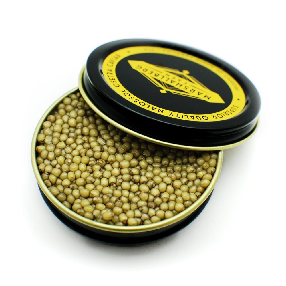 gold-osetra