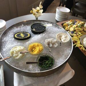 Everyday Osetra Caviar