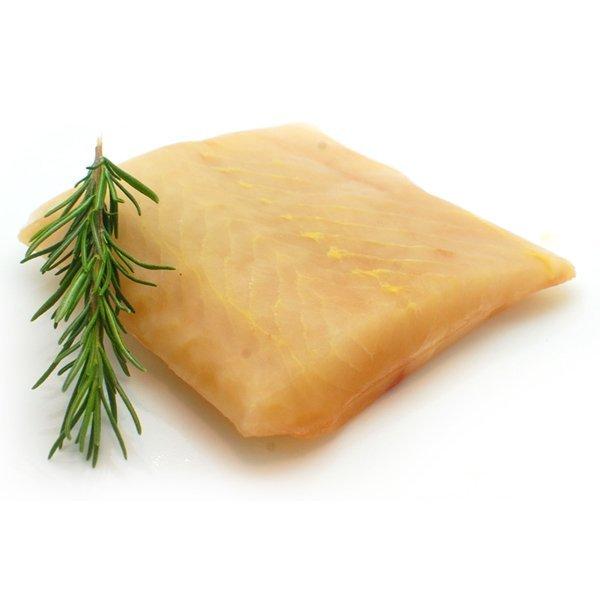 sturgeon-meat